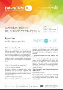 AS-Organisations-PaperHive-FutureTDM