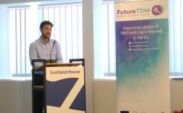 FutureTDM Workshop