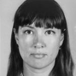 Maria Eskevich